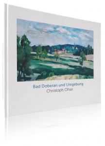 Buchcover Bad Doberan und Umgebung
